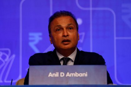 India's top court finds Anil Ambani guilty on contempt in Ericsson case