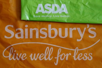 Sainsbury's-Asda deal in jeopardy as UK regulator condemns plan
