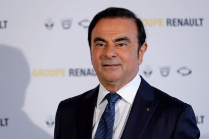 Ghosn's new lawyer, 'the Razor', takes aim at Nissan and prosecutors
