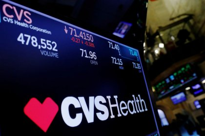 CVS Health's forecast points to more pain at long-term care business