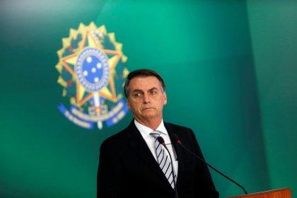 Brasil quiere ahorrar más de 270.000 millones de dólares en 10 años con reforma de las pensiones