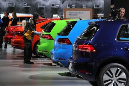 US-Zölle könnten Autobauer viele Milliarden kosten