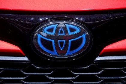 Air Liquide, Toyota s'allient dans les taxis à hydrogène à Paris