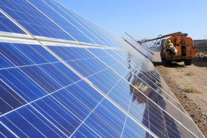 Gestora Lyon Capital negocia aquisição de projeto de energia solar no RN