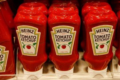 Ketchup-Firma Kraft Heinz schreibt Milliarden ab - Behörde ermittelt