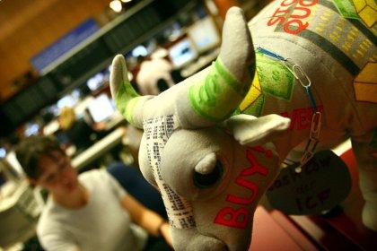 Wall Street attendue en hausse comme l'Europe grâce au commerce