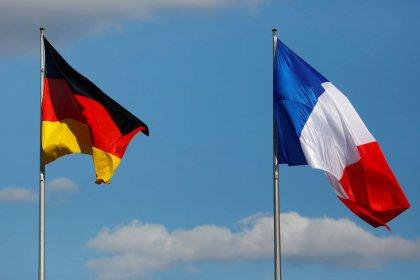 Deutschland und Frankreich einig zu Details von Euro-Zonen-Budget