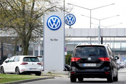 Volkswagen trotzt der Dieselkrise - Gewinn und Dividende steigt