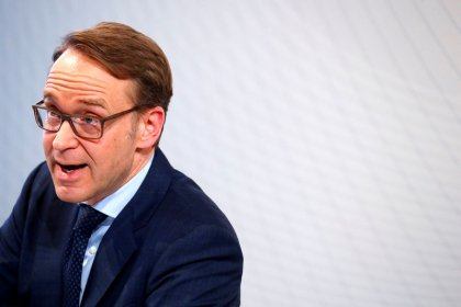 Germania, via libera governo a rinnovo mandato Weidmann a Bundesbank