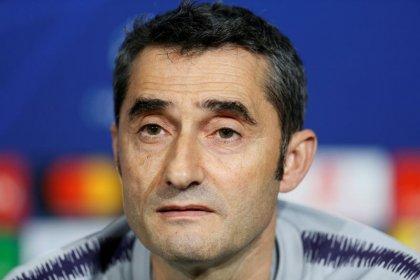 Messi deve estar mais envolvido em segundo clássico contra Real, diz Valverde