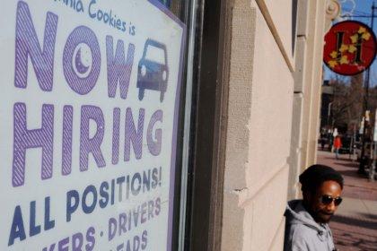 US-Arbeitsmarkt überraschend in der Flaute - nur 20.000 Jobs im Februar