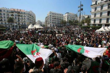 Algeriens Regierung zeigt sich bereit zu Dialog mit Opposition