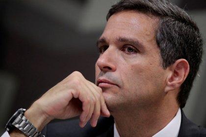 Campos Neto cita cautela na política monetária e aprofundamento de agenda BC+