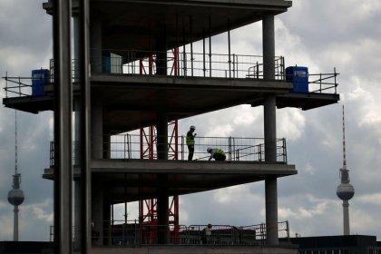Forscher - Risiko einer Rezession trotz Konjunkturschwäche kaum erhöht