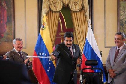 ЭКСКЛЮЗИВ-Как Россия закопала миллиарды долларов в зыбучие пески Венесуэлы