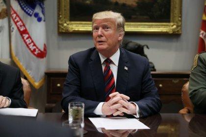 Trump kündigt Veto gegen Anti-Notstand-Gesetz an