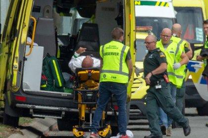 Mehrere Tote bei Angriffe auf zwei Moscheen in Neuseeland