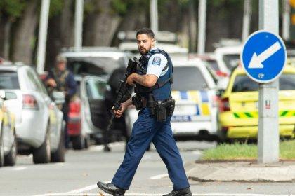 Nach Neuseeland-Attacken Sorge um Sicherheit in Europa