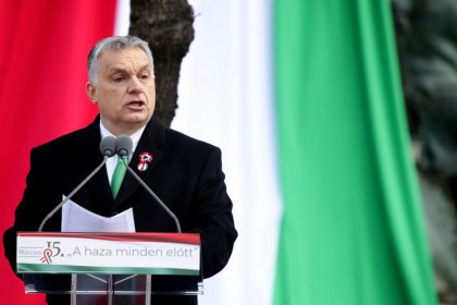Orban mit neuer EU-Kritik - Europa soll wieder Europäern gehören