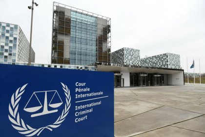 U.S. imposes visa bans on International Criminal Court investigators: Pompeo