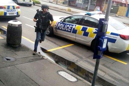 خطة مهاجم مسجدين في نيوزيلاندا بدأت ونفذت على الإنترنت
