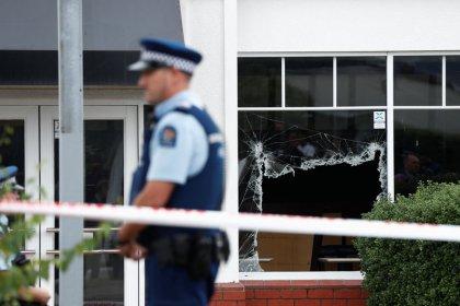 Un armurier dit avoir vendu des armes au tireur présumé de la tuerie de Christchurch
