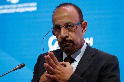 Аль-Фалих: уровень соблюдения пакта ОПЕК+ достигнет 100% в ближайшие недели