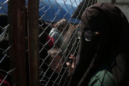 Enfants de djihadistes: Plainte contre la France à l'ONU