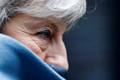Brexit: Le président de la Chambre des communes bouleverse les plans de May