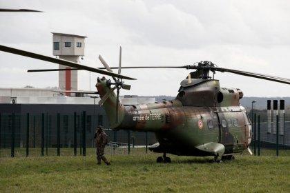 Cinq détenus de Condé-sur-Sarthe en garde à vue