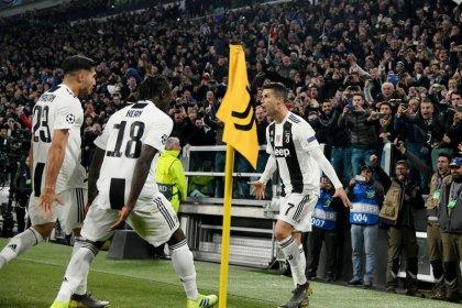 Ronaldo se enfrenta a una acción disciplinaria por su celebración ante el Atlético