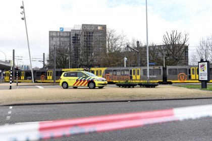 Pays-Bas: Trois morts dans des tirs à Utrecht, le suspect arrêté