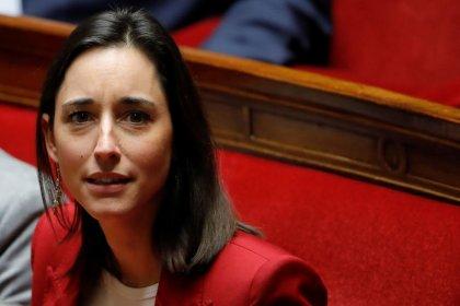 """Poirson """"énervée"""" par un vote de l'Assemblée sur les pesticides"""