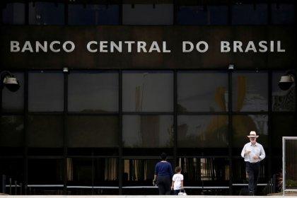 Atividade econômica do Brasil contrai 0,41 por cento em janeiro, mostra BC
