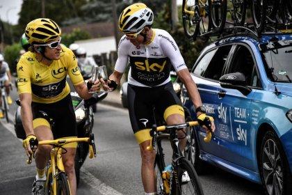 El Tour de Francia 2020 se inaugurará dos etapas de montaña
