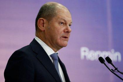 Scholz fordert von allen Ministerien Sparbeitrag