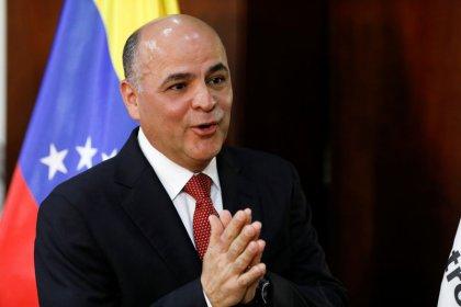 Венесуэла может перенаправить предназначавшуюся США нефть в Россию
