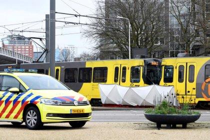 Bürgermeister - Drei Tote bei Schießerei in Utrecht