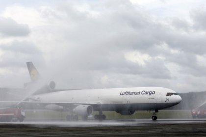 Lufthansa-Cargo - Boom bei Luftfracht ist vorbei