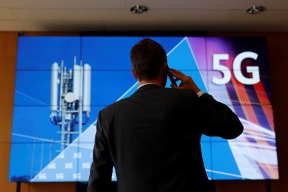 Explainer: Germany, at last, launches 5G spectrum auction