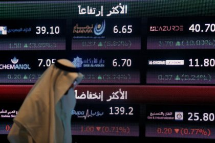 الأسهم السعودية تغلق قرب أعلى مستوى في 4 سنوات مع انضمامها لمؤشر فوتسي راسل