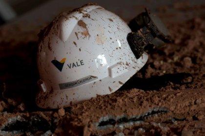 Justiça manda Vale parar atividades em mais duas barragens de MG