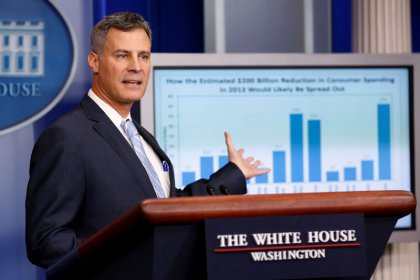 Alan Krueger, economic adviser to Obama and Clinton, takes own life at 58