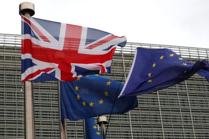 Brexit hits ability of UK fintech to lure top talent: report