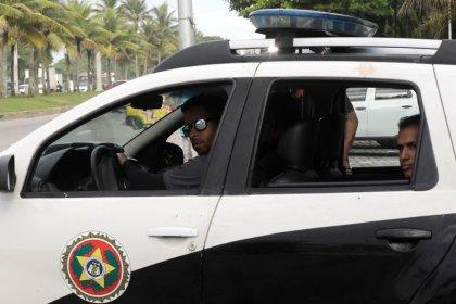 Polícia apreende adolescente que planejava ataque em escola pública do Rio