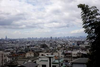 Japan's 2018 commercial land prices rise at fastest pace in 11 years