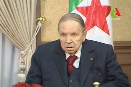 Algeriens Regierung - Bouteflika zu Machtabgabe bereit
