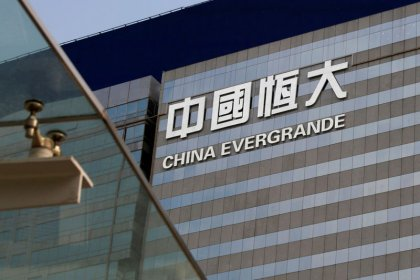 China's Evergrande says to start making electric vehicles in June