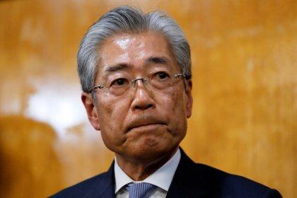 El jefe del Comité Olímpico japonés dimitirá en medio de investigación por corrupción