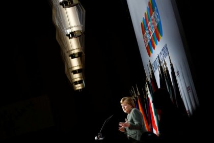 Merkel: If no global deal on digital tax by second half of 2020, Europe should go ahead